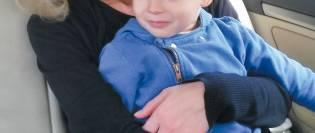 Ioana Ciopala - mama și copilul