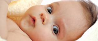 Prima baie a bebelusului