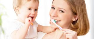 Problemele dento-maxilare la copii