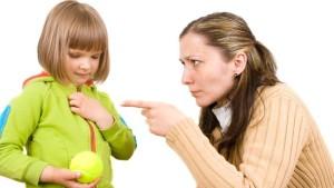 Și tu țipi la copilul tău - află cum îi faci rău