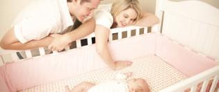 Cum sa-l faci pe bebelus sa doarma in camera lui