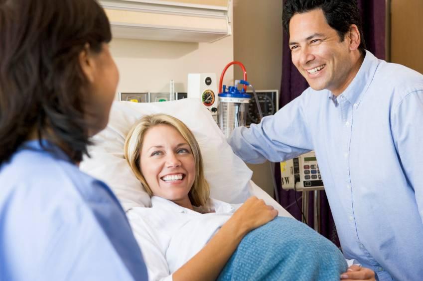 Gravida spital 1