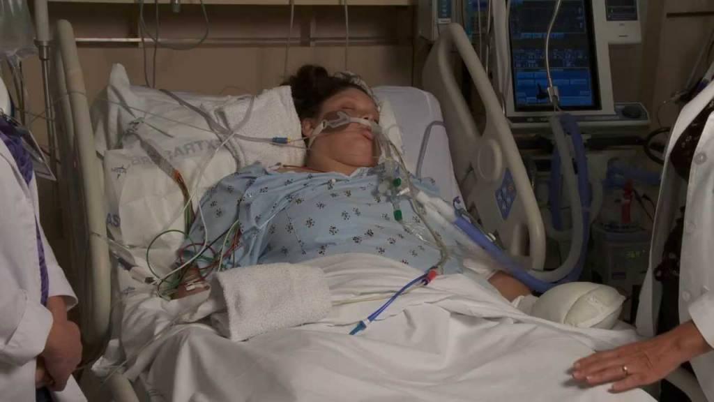 Gravida spital 5
