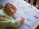 Mituri despre somnul bebelusului (3)