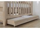Mobila pentru camera bebelusului Tutti Bambini (1)