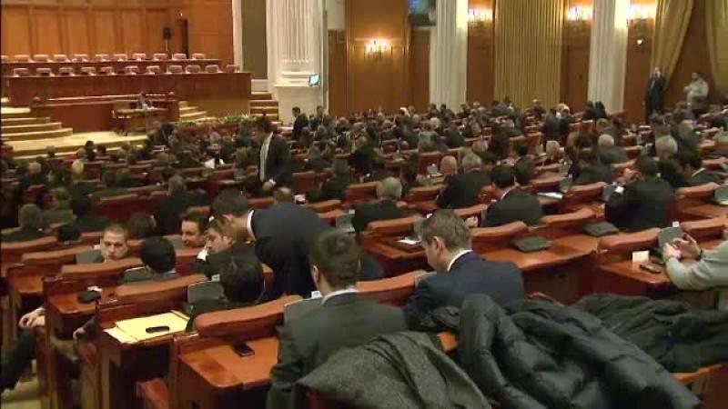 Legea castrarii chimice a fost redepusa in Parlament