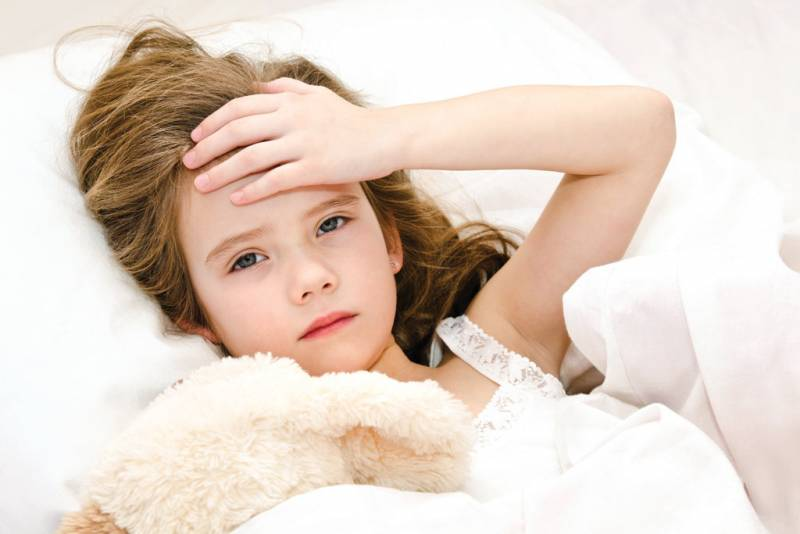 Raceala sau gripa (1)