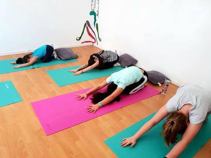 Yoga pentru copii (1)