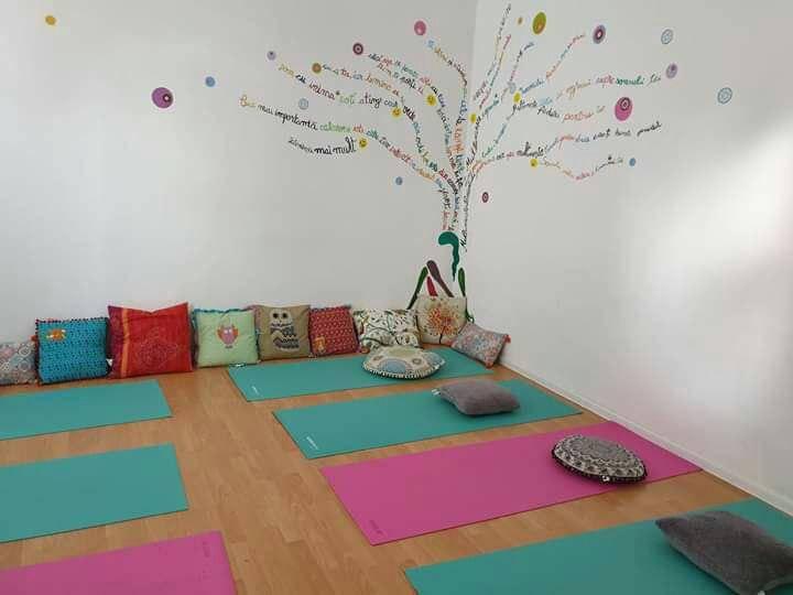 Yoga pentru copii (5)