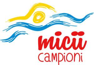 Micii campioni - logo
