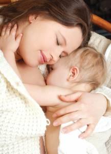 Stimularea lactatiei