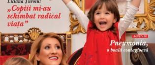 revista Mama de profesie decembrie 2014