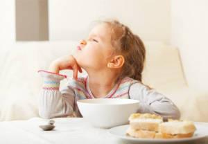 Greseli ale parintilor in alimentatia copilului