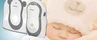 interfoane bebelusi