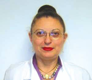Carmen-Zapucioiu - medic primar pediatru - doctor in medicina