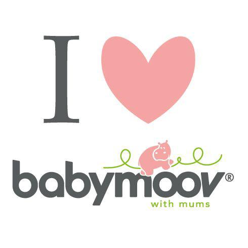 Logo Babymoov