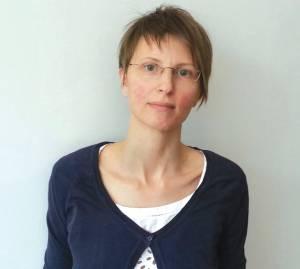 Simona Velea - kinetoterapeut