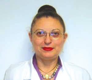 Carmen Zapucioiu - medic primar pediatru