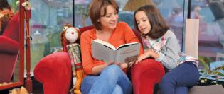Mirela Oprisor - mama si copilul (1)