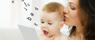 Cand incep copiii sa vorbeasca