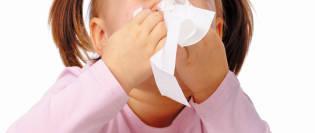 Antibiotice la copii