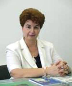 Dr. Farm. Chim. Daniela Anca Raiciu