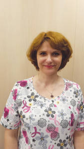 Luminita Preduca - psiholog specialist