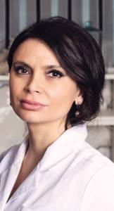Marinela Banica Ciocotisan - doctor