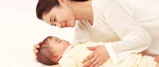 Secretele bebelusilor