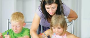 Scoli de vara pentru copii