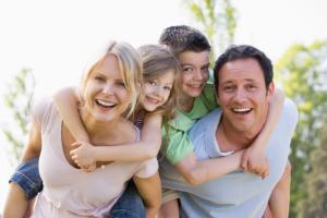 poate consolida copilul un cuplu