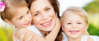 50 de lucruri pe care trebuie să înveți să i le spui copilului tău!
