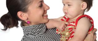 inteligenta copilului tau depinde si de modul in care este crescut