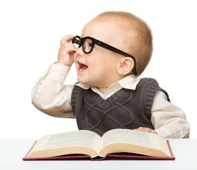 inteligenta copilului