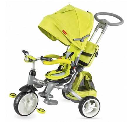 alegere triciclete copii BeKid