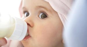 laptele praf