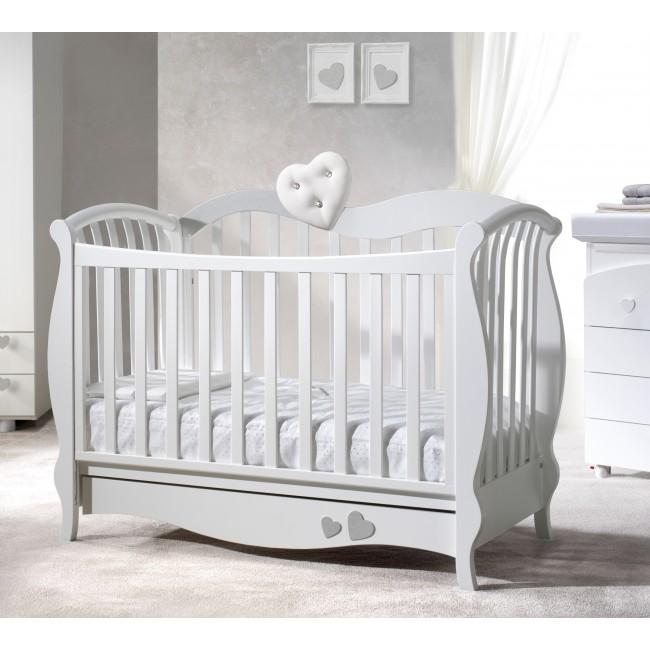 Patut-bebelusi-lemn-masiv-Grace
