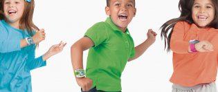 Ghidul complet de alegere a ceasurilor pentru copii