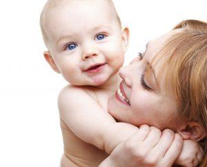 4 trucuri ca sa iti convingi bebelusul sa accepte mai  usor ceea ce ii propui