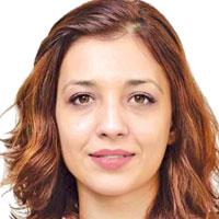 Elena Turcu