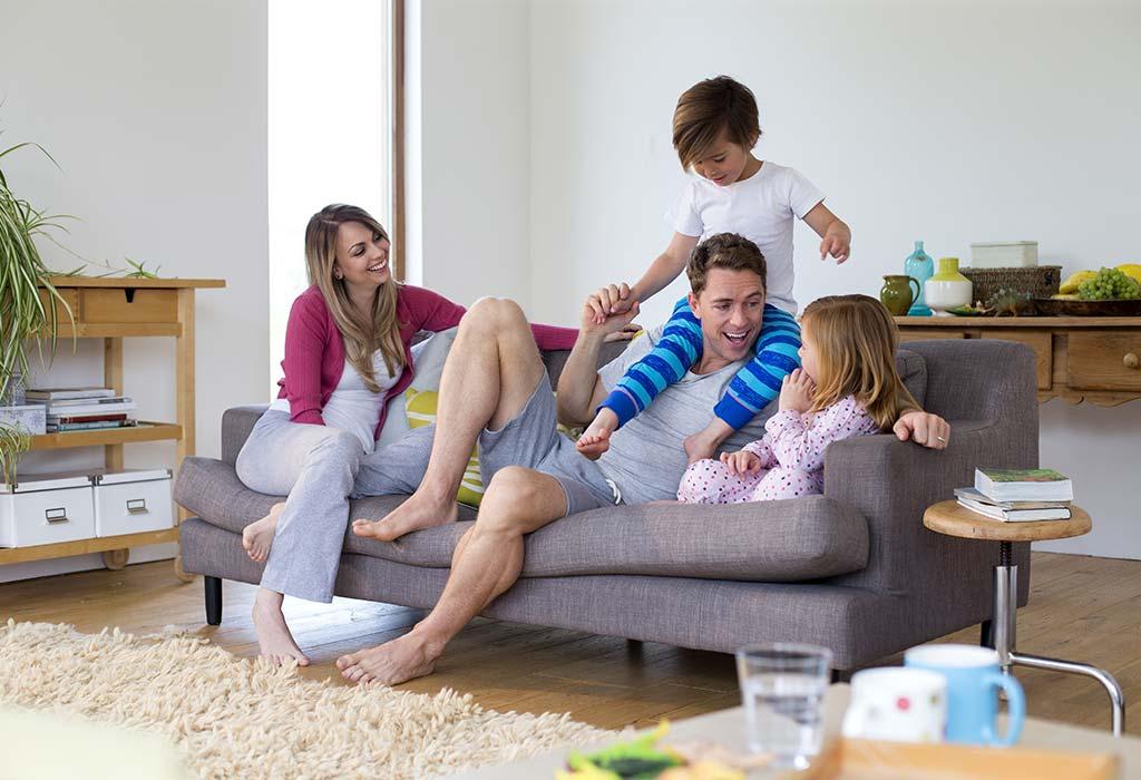 sfaturi-care-ușurează-viața-părinților-cu-copii-de-vârstă-mică